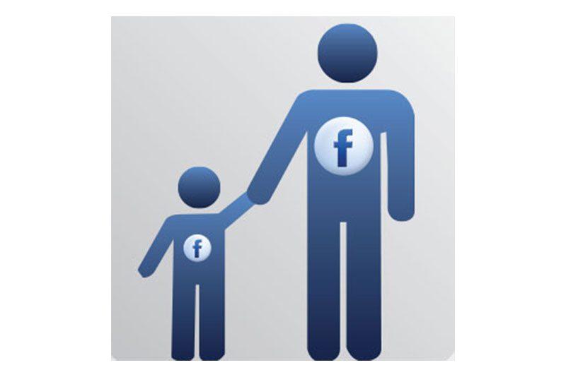 Facebook Helps Place Parent-Child Setup for Franchises